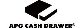 APG Cash Drawer logo