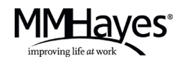 MMHayes  logo